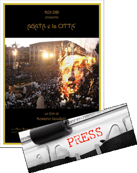 Agata e la Città