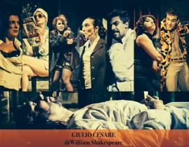 Giulio Cesare – Trailer