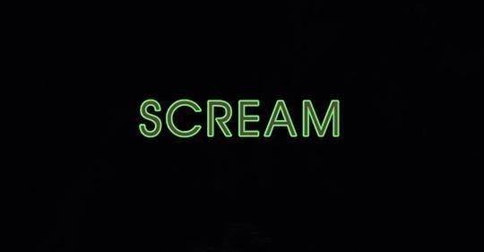 video SCREAM degli Almangauge diretto da Rosario Scuderi